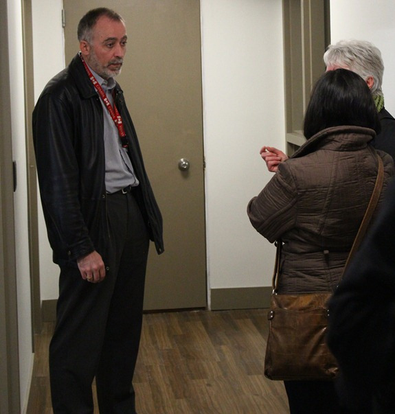 Grand Opening of the Complex Needs Wing