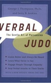 Verbal Judo by George Thompson